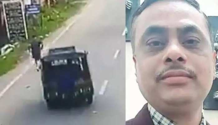 झारखंड: जज उत्तम आनंद हत्या मामले में आज 17 गिरफ्तार, पाथर्डी थाना प्रभारी निलंबित