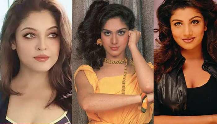 These Bollywood actresses suddenly shifted abroad like Preity Zinta and Priyanka Chopra