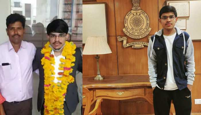 Success Story of IAS Officer Pradeep Singh: Son of Petrol Pump Worker cracked UPSC Civil Services in age of 23 years