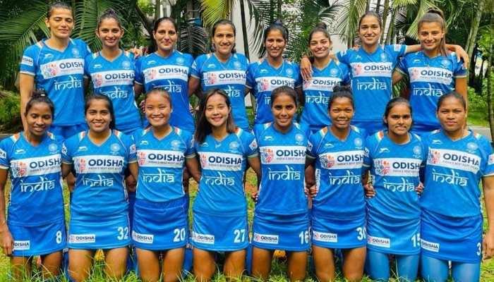Indian Women's Hockey Team ਨੇ ਰਚਿਆ ਇਤਿਹਾਸ, ਭਾਰਤੀ ਟੀਮ ਨੇ ਸੈਮੀਫਾਈਨਲ 'ਚ ਬਣਾਈ ਥਾਂ
