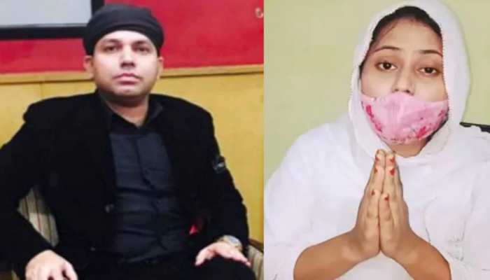 छठी शादी करने जा रहे पूर्व मंत्री Chaudhary Bashir के खिलाफ थाने पहुंची Third Wife, तीन तलाक का मामला दर्ज