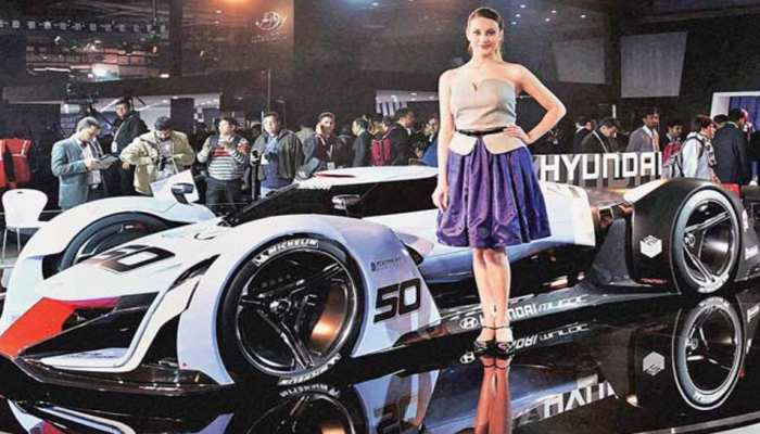 SIAM postponed Auto Expo 2022 in Greater Noida due to Covid-related uncertainties