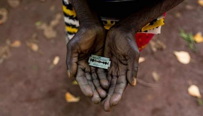 Female genital mutilation is common in these countries on the name of tradition