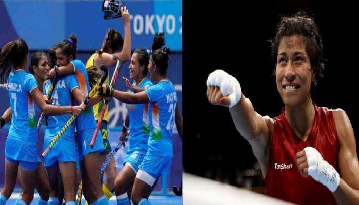 Tokyo Olympics: 12वें दिन भारत को मिल सकते हैं 2 मेडल, जानिये बुधवार को ओलंपिक में भारत का पूरा शेड्यूल
