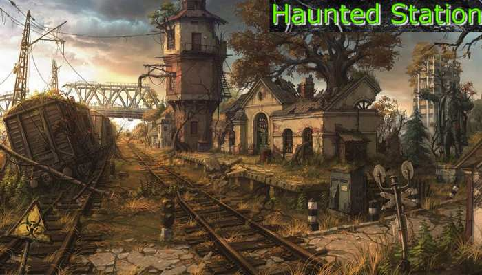 haunted railway stations in the world, do you know why, major city stations uk, us, canada, india and australia