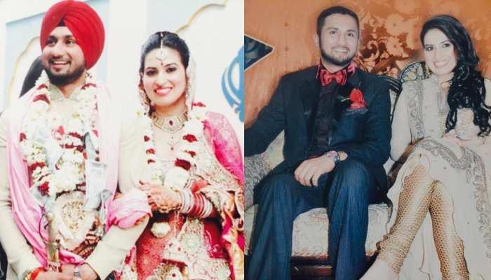 Honey Singh beaten wife Shalini Talwar on honeymoon, left her alone by telling reason of marriage