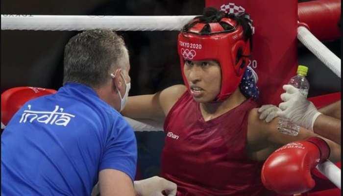 Tokyo Olympic: लवलीना को सेमीफाइनल मुकाबले में मिली हार लेकिन, ब्रॉन्ज जीतकर रचा इतिहास