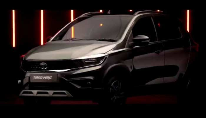 Tata Tiago NRG 2021 launched in India, gets bigger in size; View Price ,Features and all details