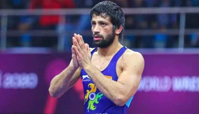 Tokyo Olympics 2020: रेसलर Ravi Dahiya ने सिल्वर किया पक्का, दीपक पूनिया सेमीफाइनल में हारे