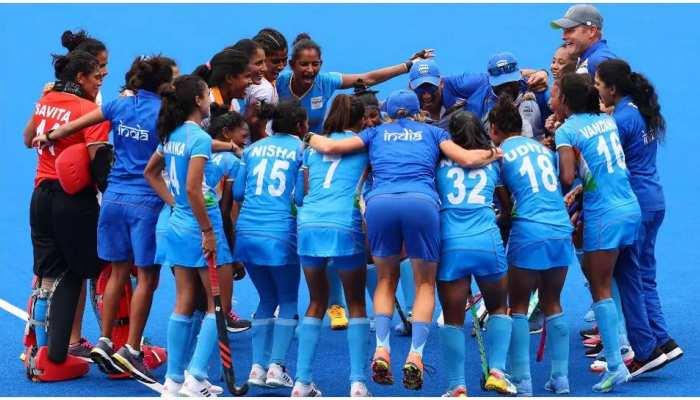 Tokyo Olympics ਇਤਿਹਾਸ ਸਿਰਜਣ ਉਤਰਨਗੀਆਂ ਭਾਰਤੀ ਮਹਿਲਾ ਹਾਕੀ ਟੀਮ ਦੀਆਂ ਸ਼ੇਰਨੀਆਂ, ਜਿੱਤੀਆਂ ਤਾਂ ਮੈਡਲ ਪੱਕਾ