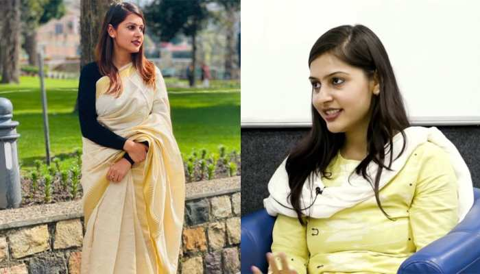 Success Story Of IAS Topper Ankita Chaudhary from Rohtak