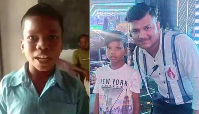 Indian Idol पहुंचा 'बचपन का प्यार' वाला सहदेव, Karan Johar की मौजूदगी में मचाएगा धमाल