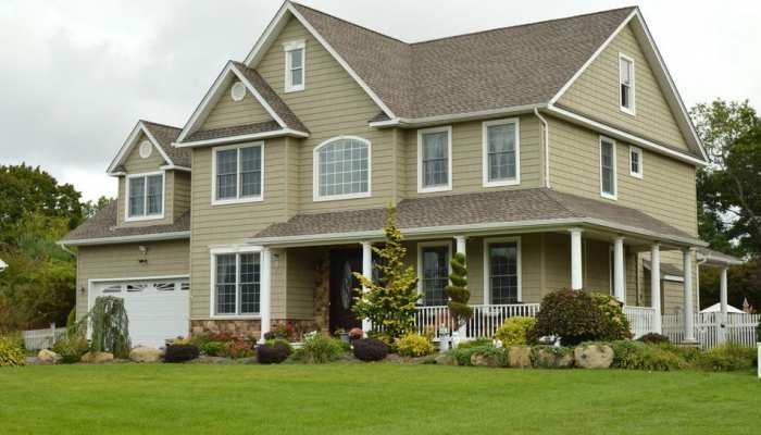 Palmistry: कहां और कैसा होगा आपका House, हाथ की ये रेखाएं देती हैं संकेत