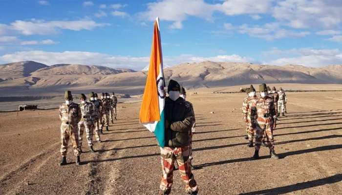 Ladakh में सहमति के बावजूद भारत को China पर भरोसा नहीं, लंबी 'जंग' की तैयारी में Modi Govt
