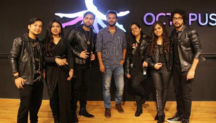 Indian Idol के ट्रैक से म्यूजिक इंडस्ट्री में Dixant Shaurya ने मचाया तहलका, देखिए VIDEO