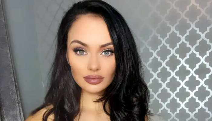 Onlyfans Model Amanda Sommer frustrated as men dump her after knowing about her job of selling Bold Pictures on Adult Sites