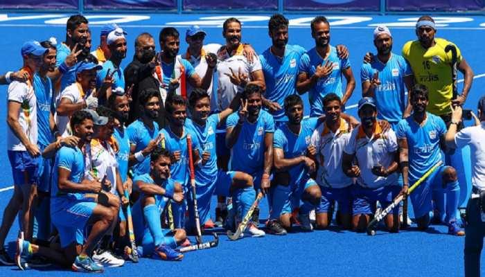 Tokyo Olympic: हॉकी में भारत की ऐतिहासिक जीत के बाद खुले 'कुबेर' के दरवाजे