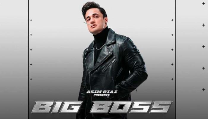 'Bigg Boss OTT' को टक्कर देने अपना 'Bigg Boss' लाए आसिम रियाज, दिखाई पहली झलक