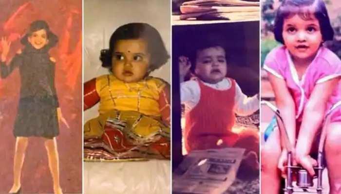 Deepika Padukone ने शेयर किया बचपन का शरारती अंदाज, VIDEO हो रहा है VIRAL