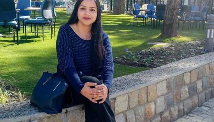 IAS Officer Anuj Malik Success Story, Know how mother advice changed her life