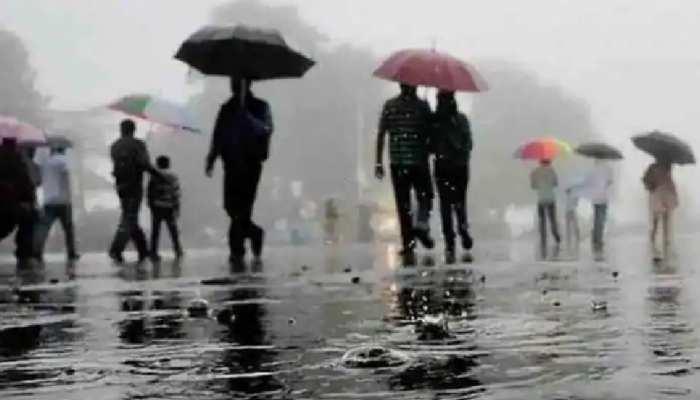 UP के इन इलाकों में फिर मिलेगी गर्मी से राहत, जारी हुआ भारी बरसात का अलर्ट