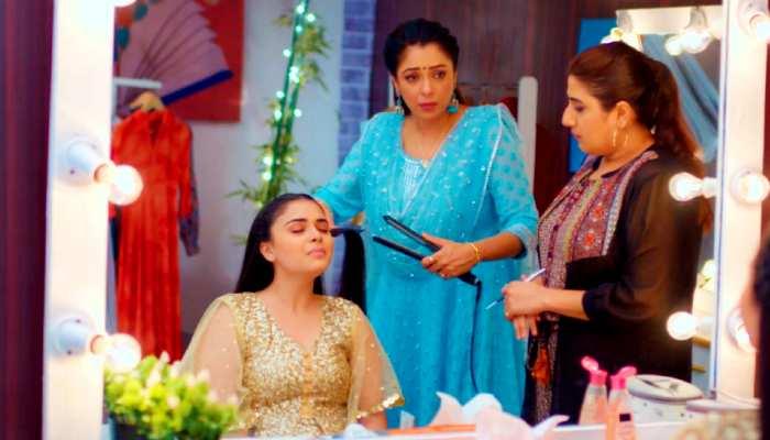 Anupamaa Spoiler Alert: पाखी से खरी-खोटी सुनने के बावजूद मदद करेगी अनुपमा, कॉम्पटीशन में आएंगे घरवाले
