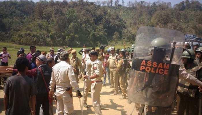 क्या है असम-मिजोरम सीमा विवाद की वजह? अब हिंसक क्यों हो रहे हैं हालात