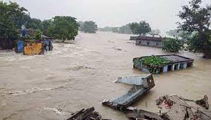 बिहार में एक बार फिर से बाढ़ की आहट, जानें बिहार-झारखंड की आज की Top News