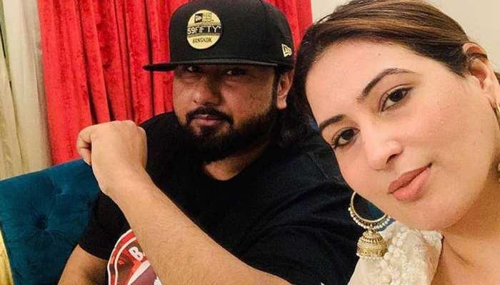 पत्नी के आरोपों पर Honey Singh ने तोड़ी चुप्पी, कहा- बूढ़े मां-बाप की इज्ज़त मिट्टी में मिला दी