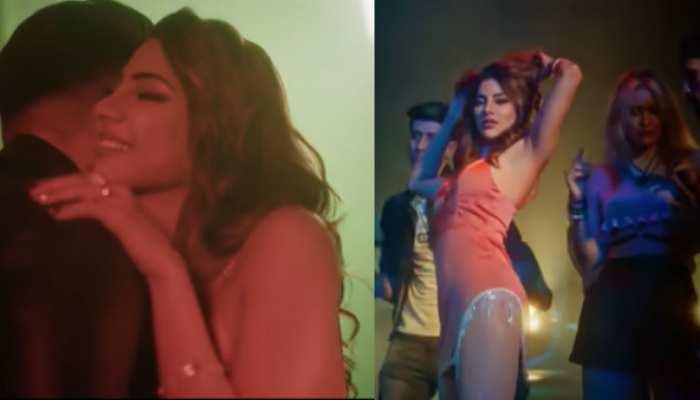 'Roko Roko' गाने में दिखा Nikki Tamboli का हॉट अवतार, VIDEO VIRAL