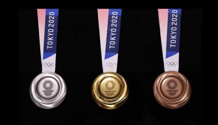 Tokyo Olympics में Medals में किया है इस चीज का इस्तेमाल, Video देखकर आप भी रह जाएंगे Shocked
