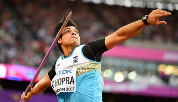 Neeraj Chopra ने भारत को Olympics में दिलाया Gold Medal, जेवलिन थ्रो में मचाया धमाल