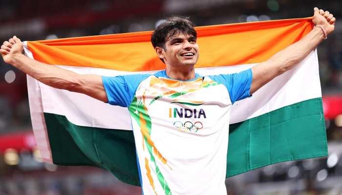 नीरज के गोल्ड के साथ भारत ने टोक्यो में जड़ा पदकों का सत्ता, लंदन पीछे छूटा