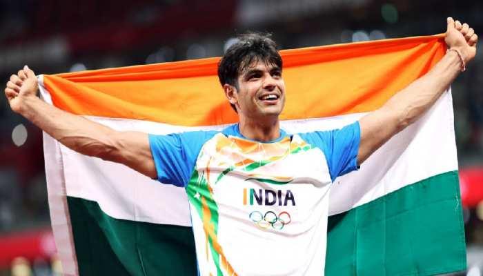 Tokyo Olympics: नीरज चोपड़ा ने रचा इतिहास, ओलंपिक में 13 साल बाद भारत को दिलाया गोल्ड