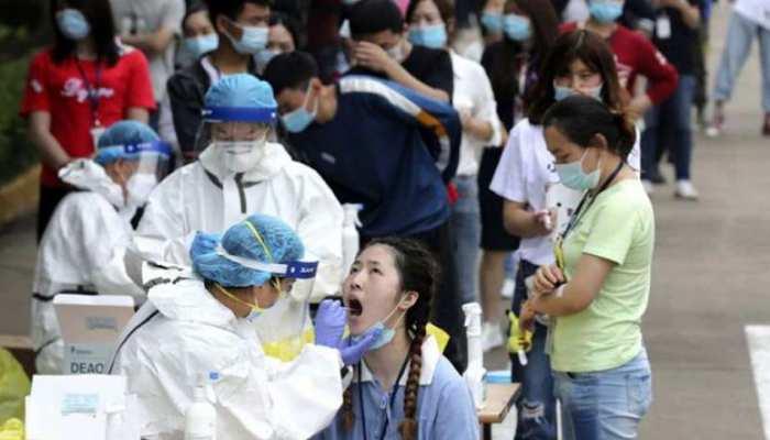 China: वुहान में फिर कहर बरपा रहा Corona, 1 करोड़ से ज्यादा लोगों के टेस्ट