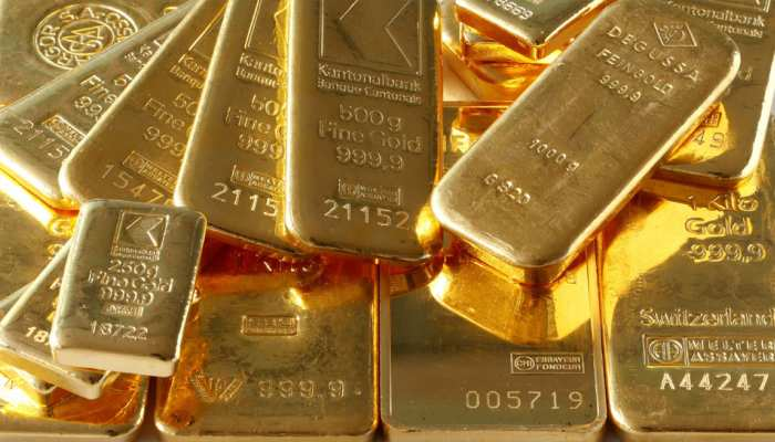 Bihar has countrys largest deposit of Gold ore see images viral news