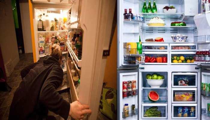 Refrigerator में गलती से भी न रखें ये सामान, बिगड़ सकती है आपकी सेहत