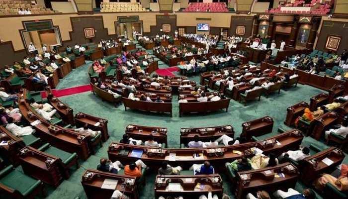 विधानसभा में विधायकों-मंत्रियों की ''तू तू-मैं मैं'' बंद, पप्पू ,फेंकू, पाखंड जैसे शब्द नहीं बोल पाएंगे माननीय
