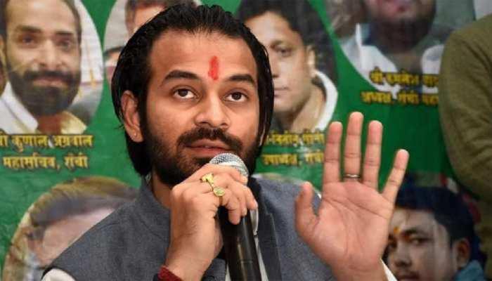 जगदानंद सिंह पर फिर से तेजप्रताप का वार, जानें बिहार-झारखंड की आज की Top News