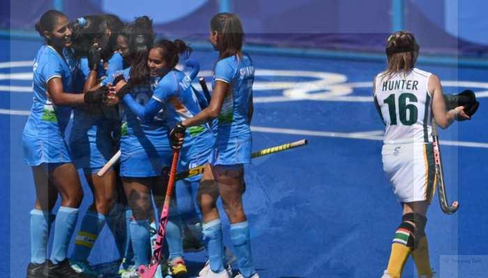 Olympics में हार के बाद भारतीय महिला हॉकी टीम के कोच का ये बयान जीत लेगा आपका दिल