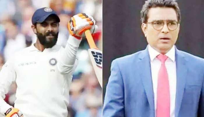 IND vs ENG: Sanjay Manjrekar ने फिर लिया Ravindra Jadeja से पंगा, दूसरे टेस्ट की Playing 11 से कर दिया बाहर