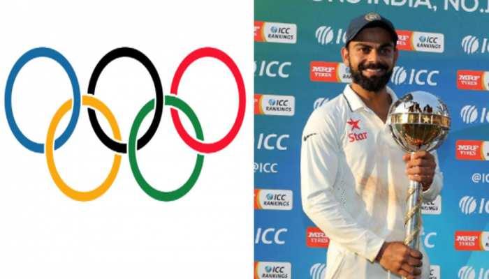 अब ओलंपिक खेलों में दिखेगा क्रिकेट? ICC और BCCI ने पूरी की ये तैयारी!
