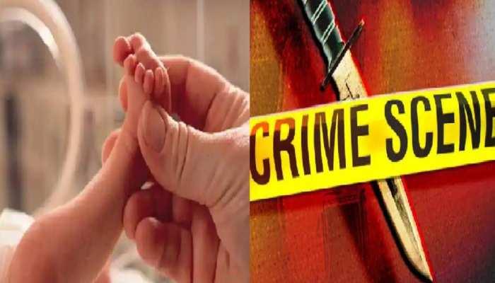 मुंगेर: संतान की चाह में 8 साल की बच्ची की हत्या, आंख निकाल पत्नी के लिए बनाया ताबीज