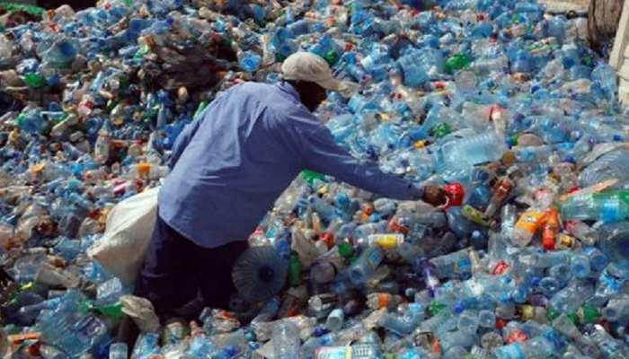 छूमंतर होगी जमशेदपुर से प्लास्टिक निष्पादन की परेशानी! वेस्ट प्लास्टिक से बनाए जाएंगे पेवर्स ब्लॉक