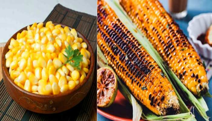 Sweet Corn and Desi Roasted Corn: स्वीट कॉर्न या देसी भुट्टा? जानिए क्या है ज्यादा हेल्दी ऑप्शन