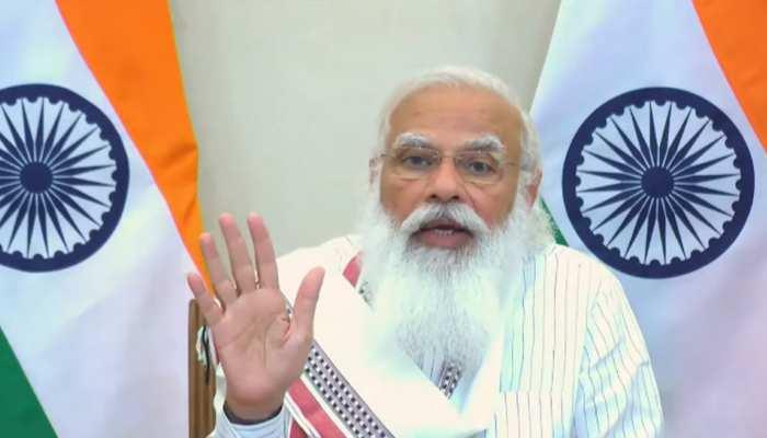 संसद के Monsoon Session से गायब रहने वाले BJP सांसदों से PM Modi नाराज, उठाया ये कदम