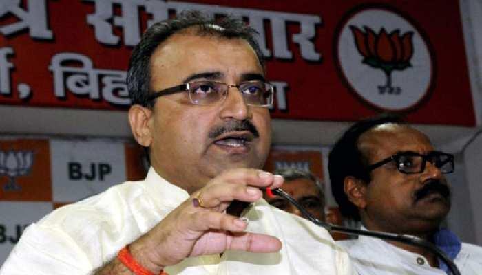 CM नीतीश ने किया ई-संजीवनी एप का उद्घाटन, मंगल पांडेय बोले-ग्रामीणों क्षेत्रों के लोगों को मिलेगी मदद