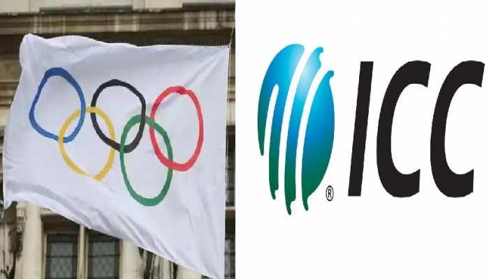 ओलंपिक गेम्स में जल्द दिखेगा क्रिकेट, IOC और ICC ने दी बड़ी खुशखबरी