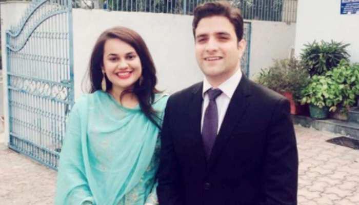 IAS टीना डाबी और IAS अतहर अहमद में हुआ तलाक, 2018 में हुई थी शादी