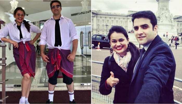 IAS टॉपर्स की प्रेम कहानी खत्म, तलाक को मंजूरी के बाद टीना डाबी ने Instagram पर किया ये पोस्ट